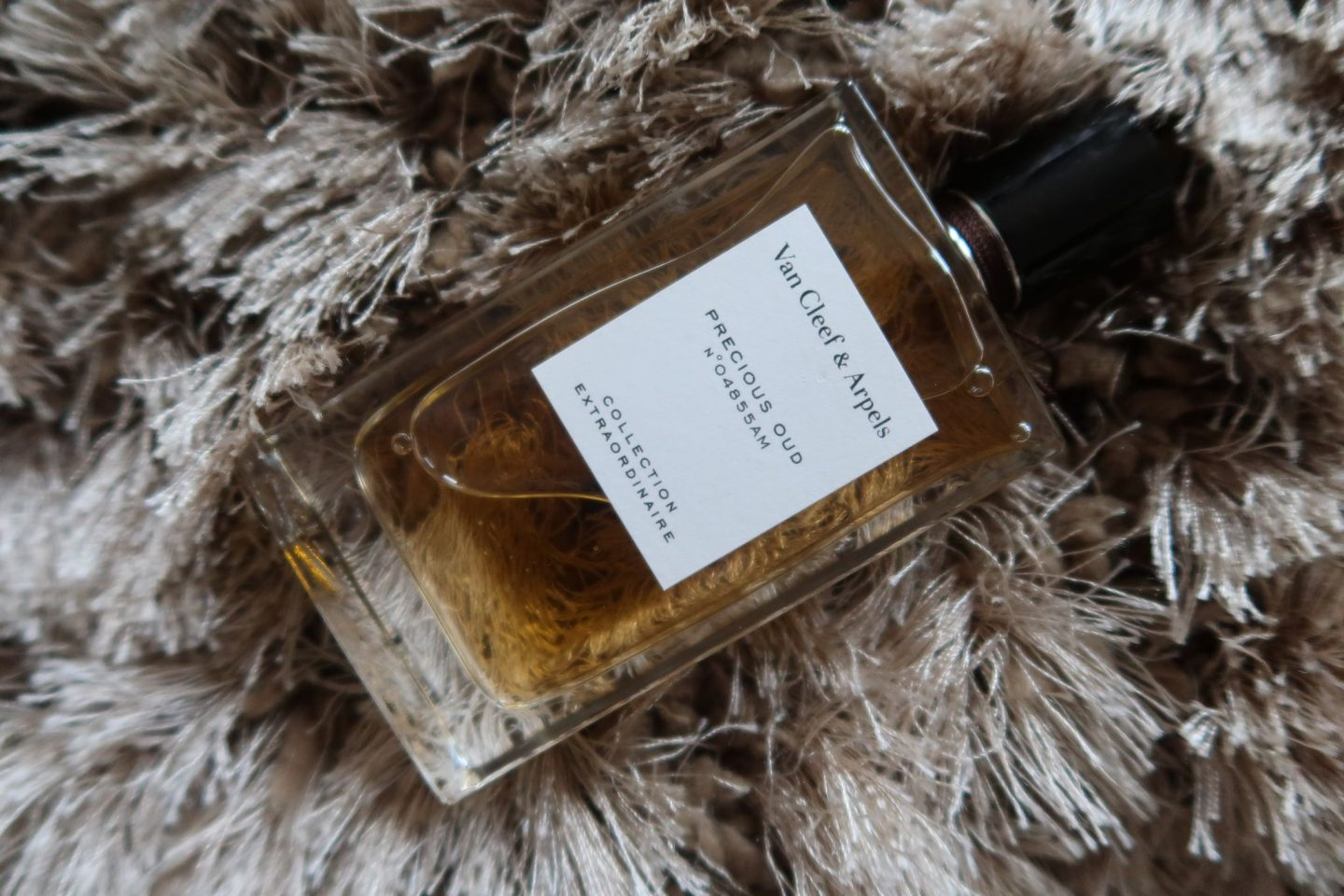 Van Cleef and Arpels Precious Review on UK Perfume Blogger WhatLauraLoves