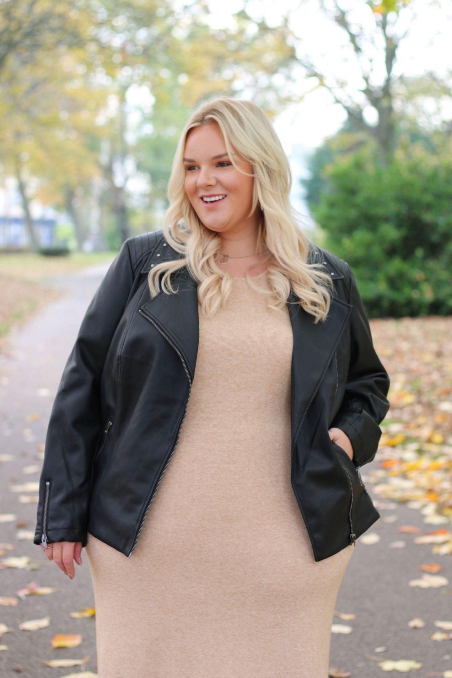 WhatLauraLoves Curvissa Plus Size Fashion