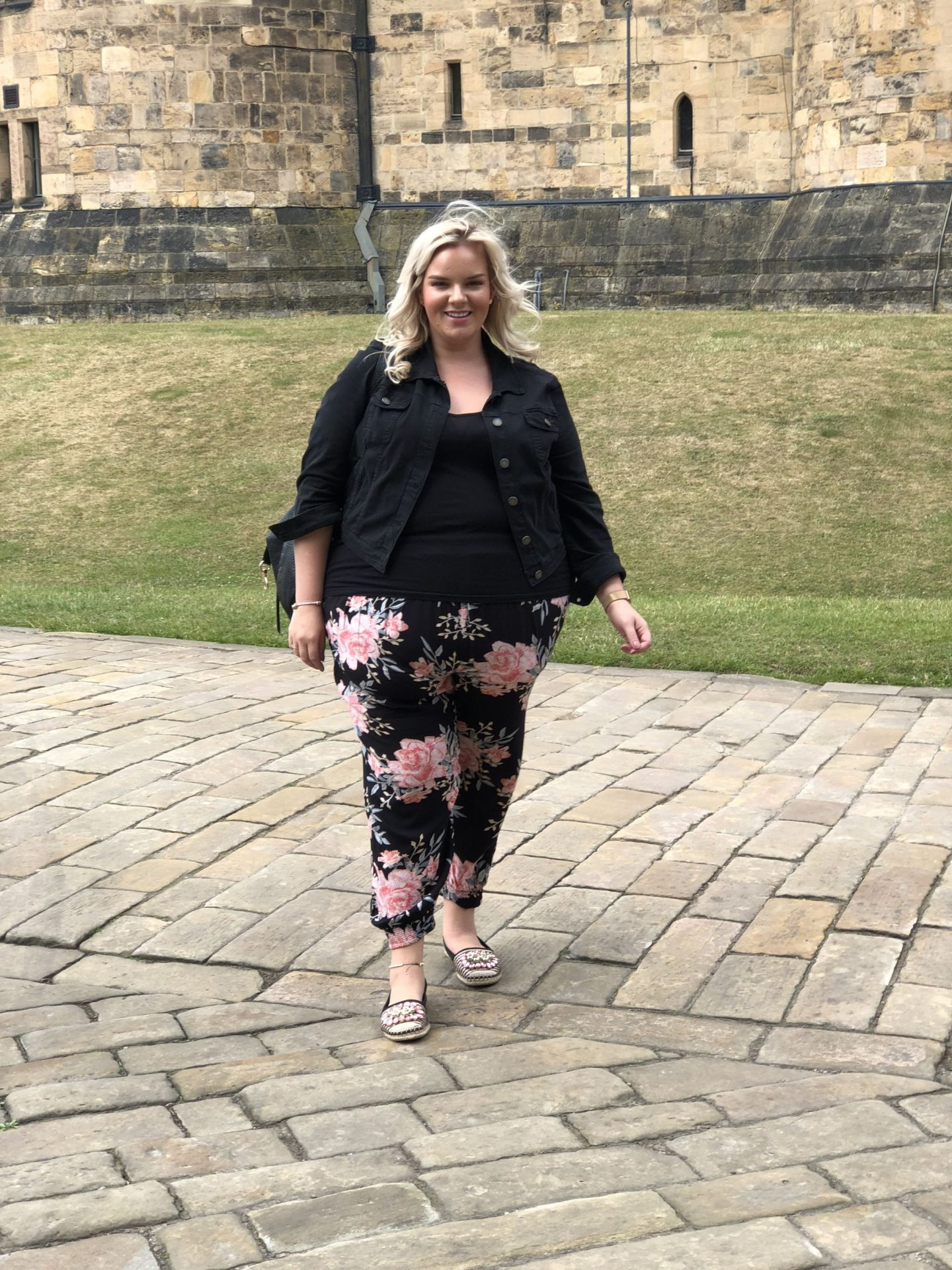 WhatLauraLoves at Alnwick Castle