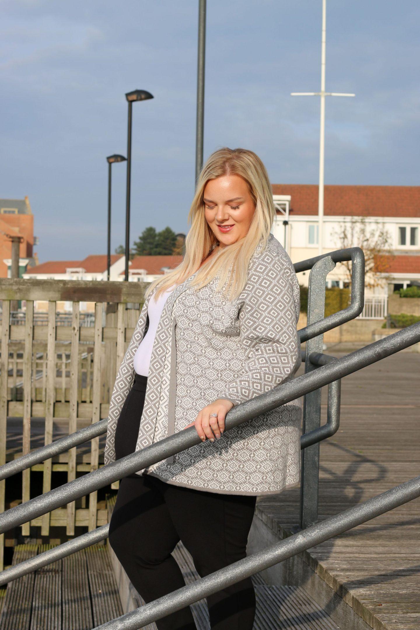 WhatLauraLoves UK Plus Size Blogger Curvissa