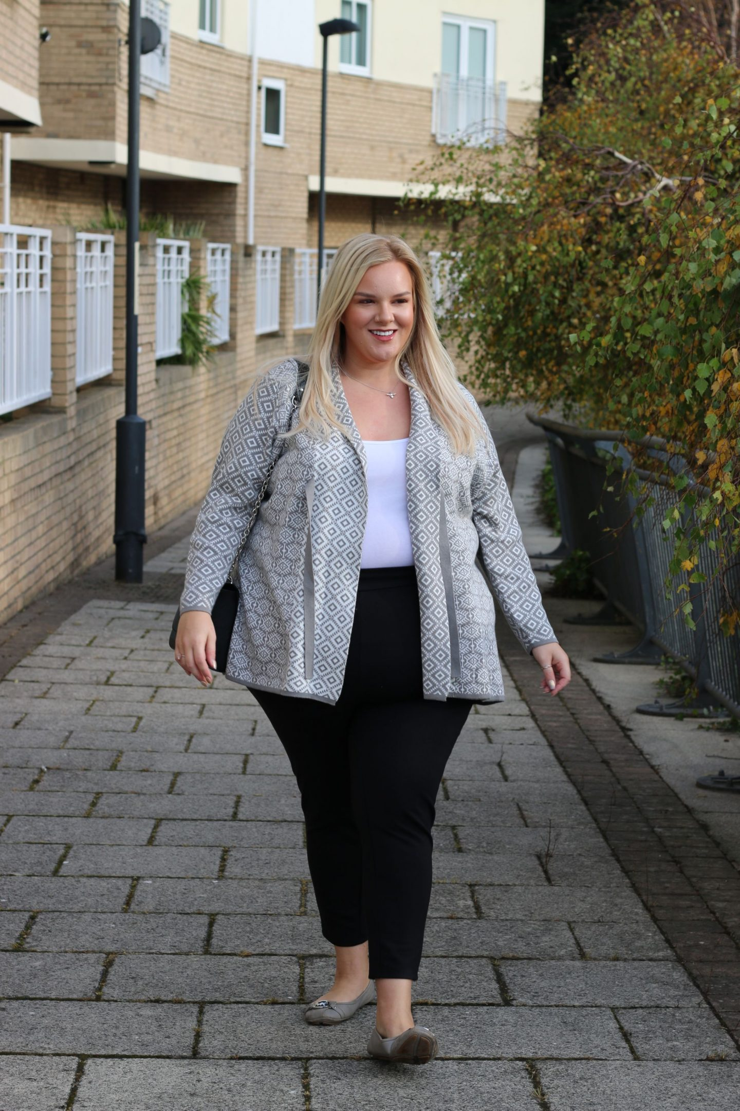 WhatLauraLoves Plus Size Blogger Curvissa