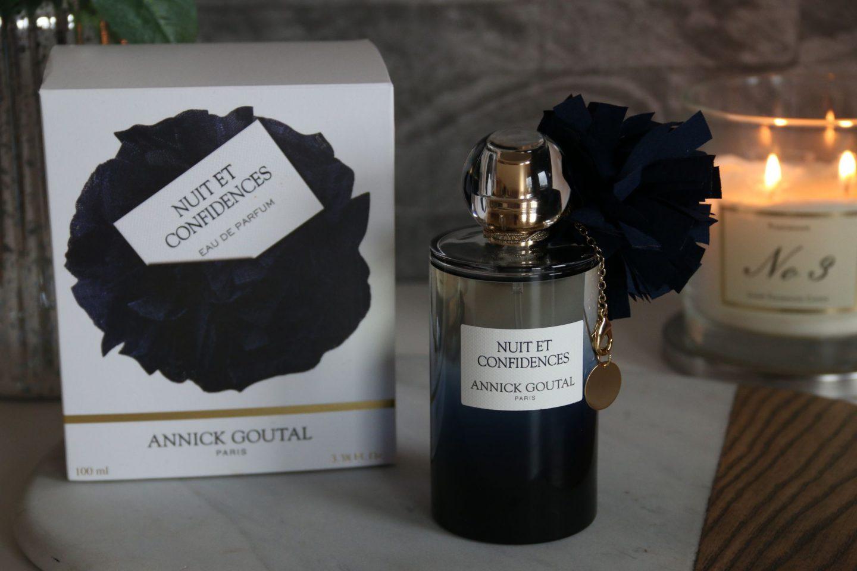 Annick Goutal Nuit Et Confidences Review WhatLauraLoves