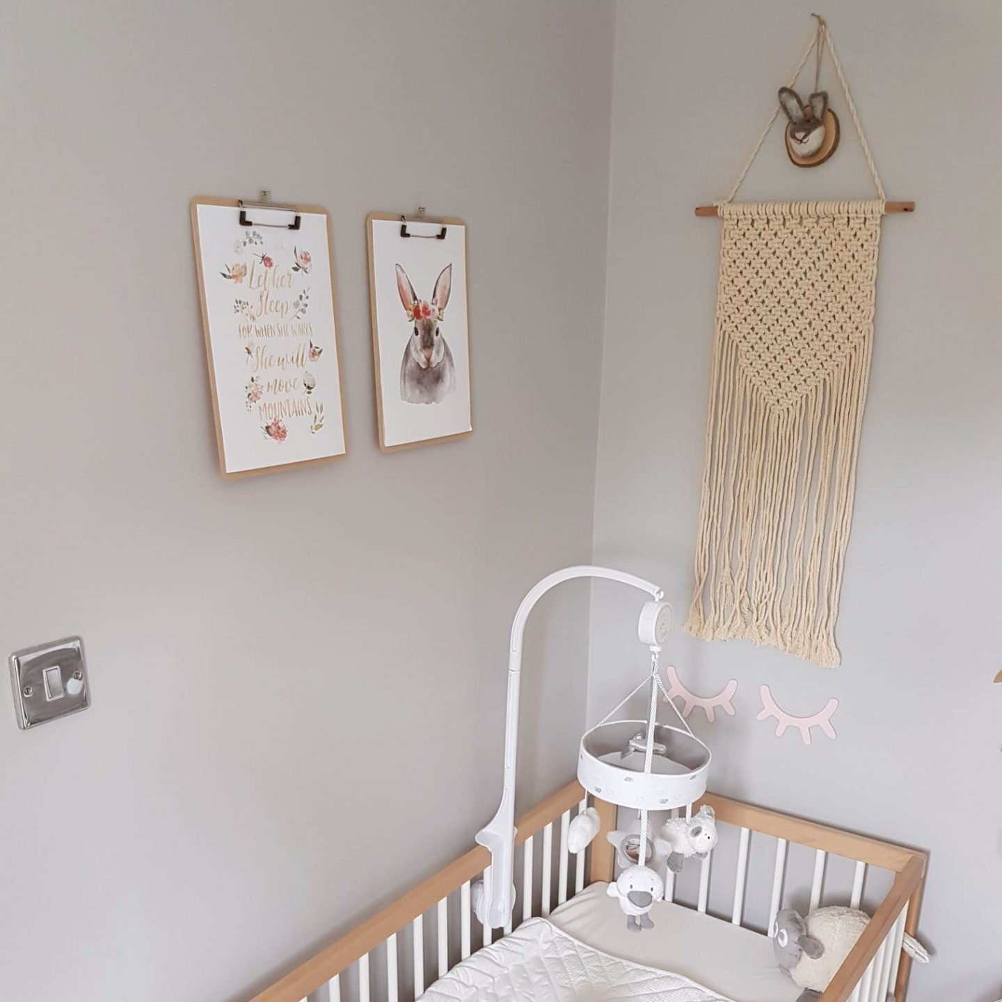 Childrens Nursery Inspiration
