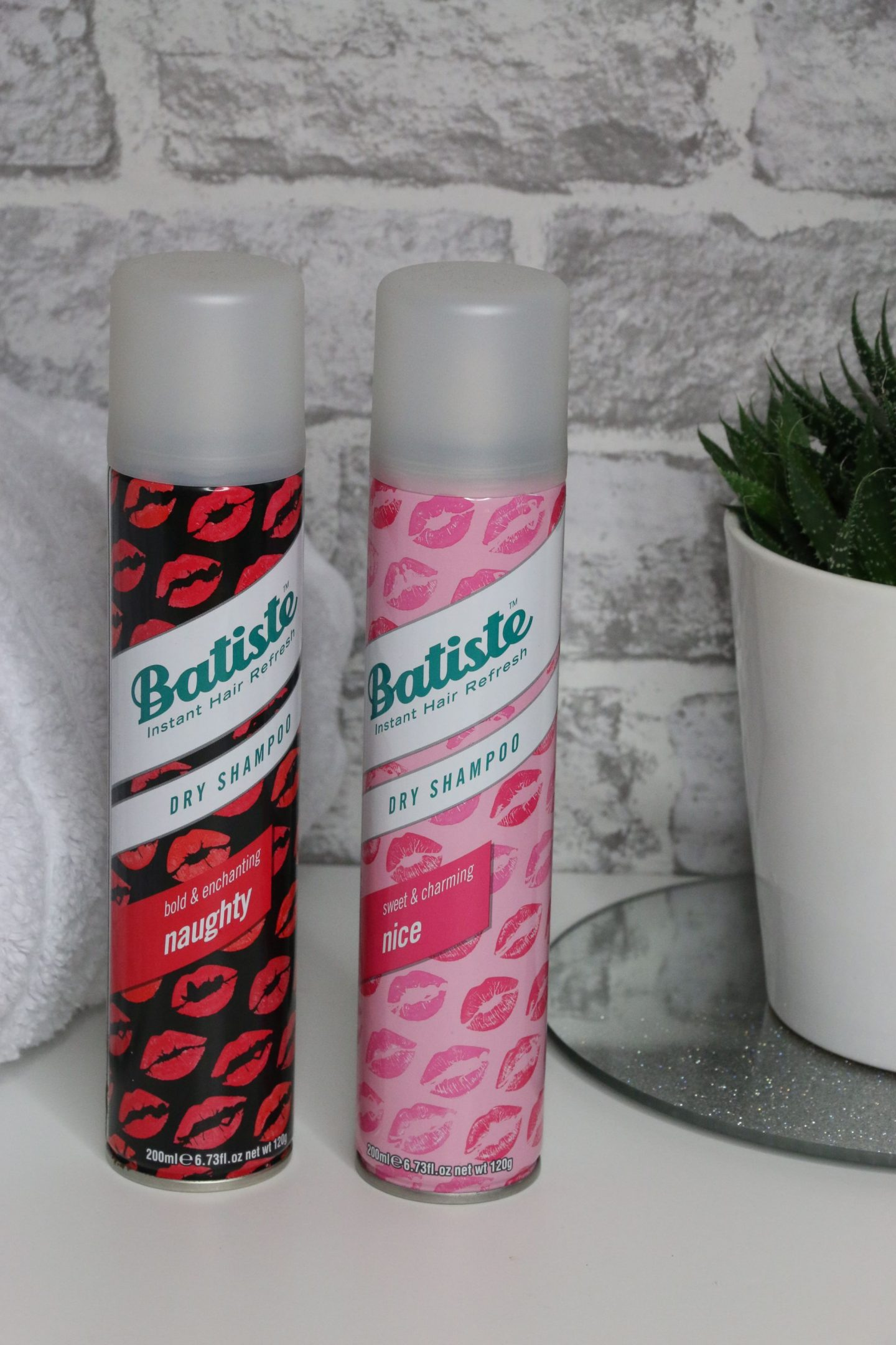 Batiste Dry Shampoo Review WhatLauraLoves