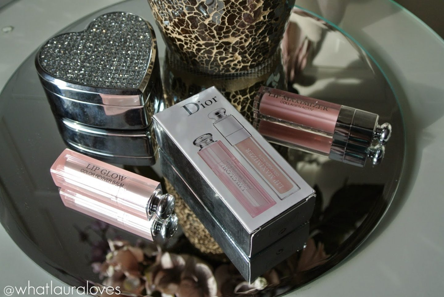 Dior Travel Exclusive Lip Glow
