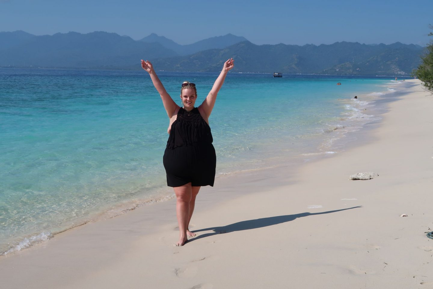 Gili Meno Indonesia WhatLauraLoves Travel