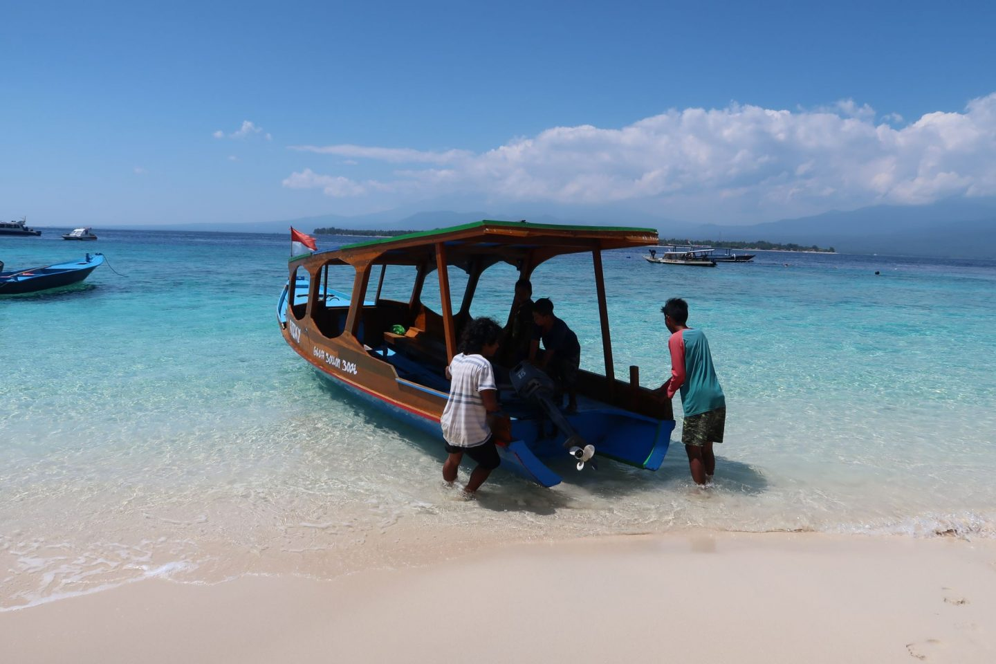 Gili Meno Island WhatLauraLoves Travel Photos