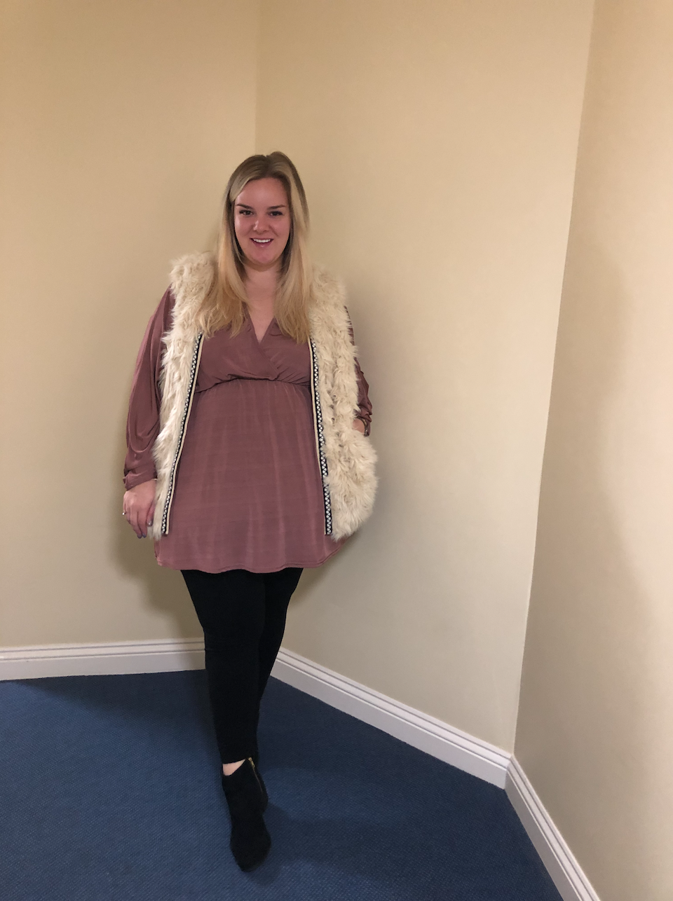 Plus Size Blogger WhatLauraLoves