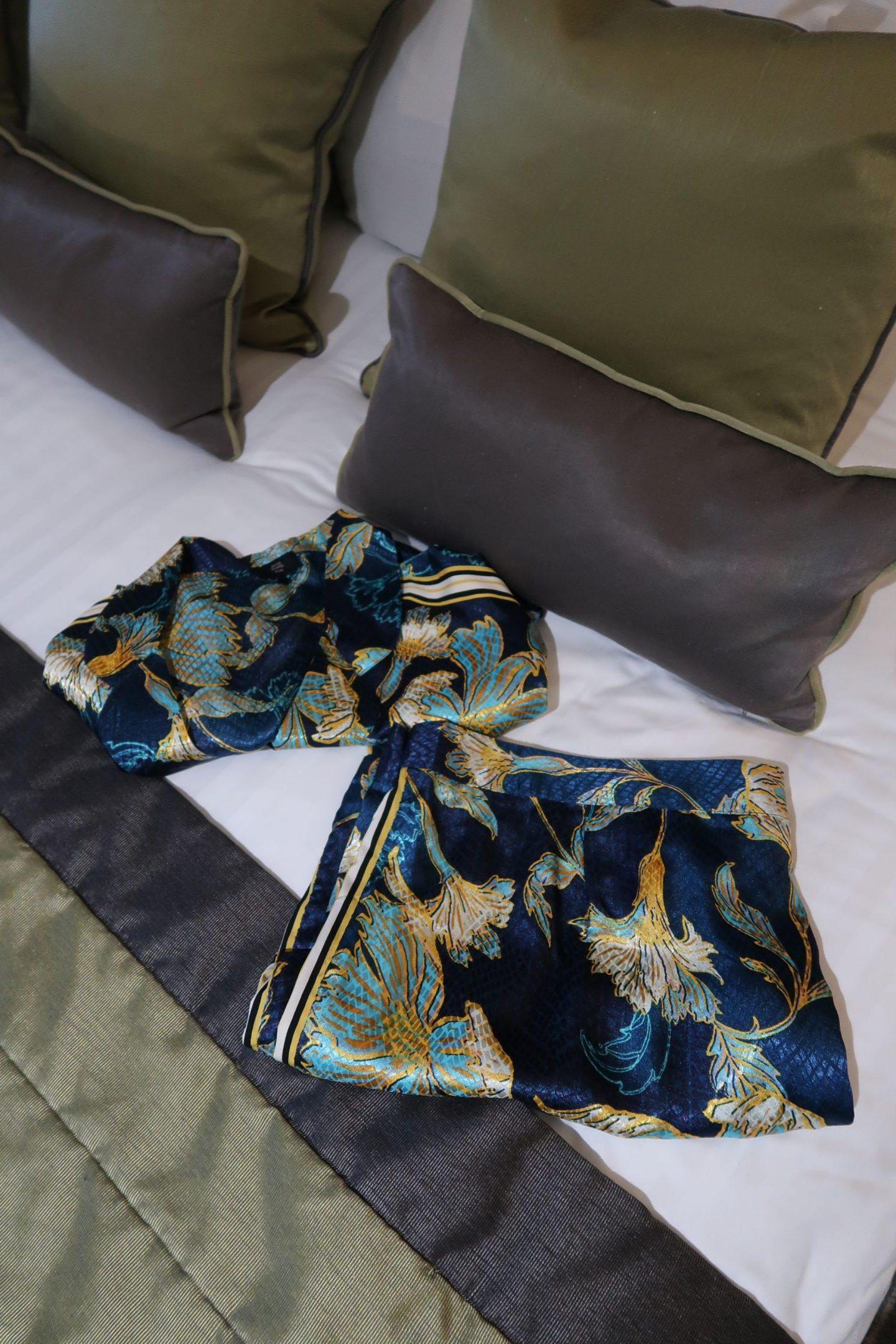 River Island Plus Size Pyjamas WhatlauraLoves
