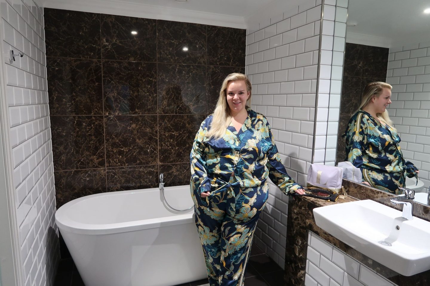 River Island Plus Size Ramside Hall WhatLauraLoves