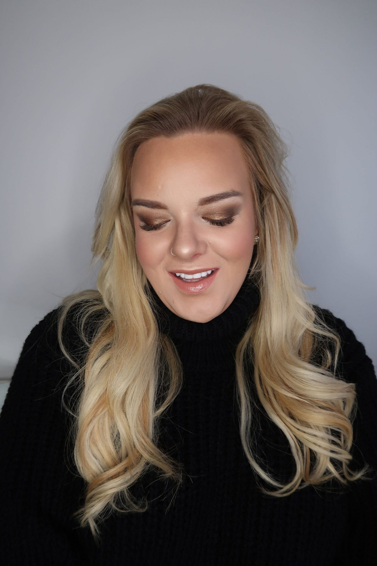 WhatLauraLoves Makeup Look