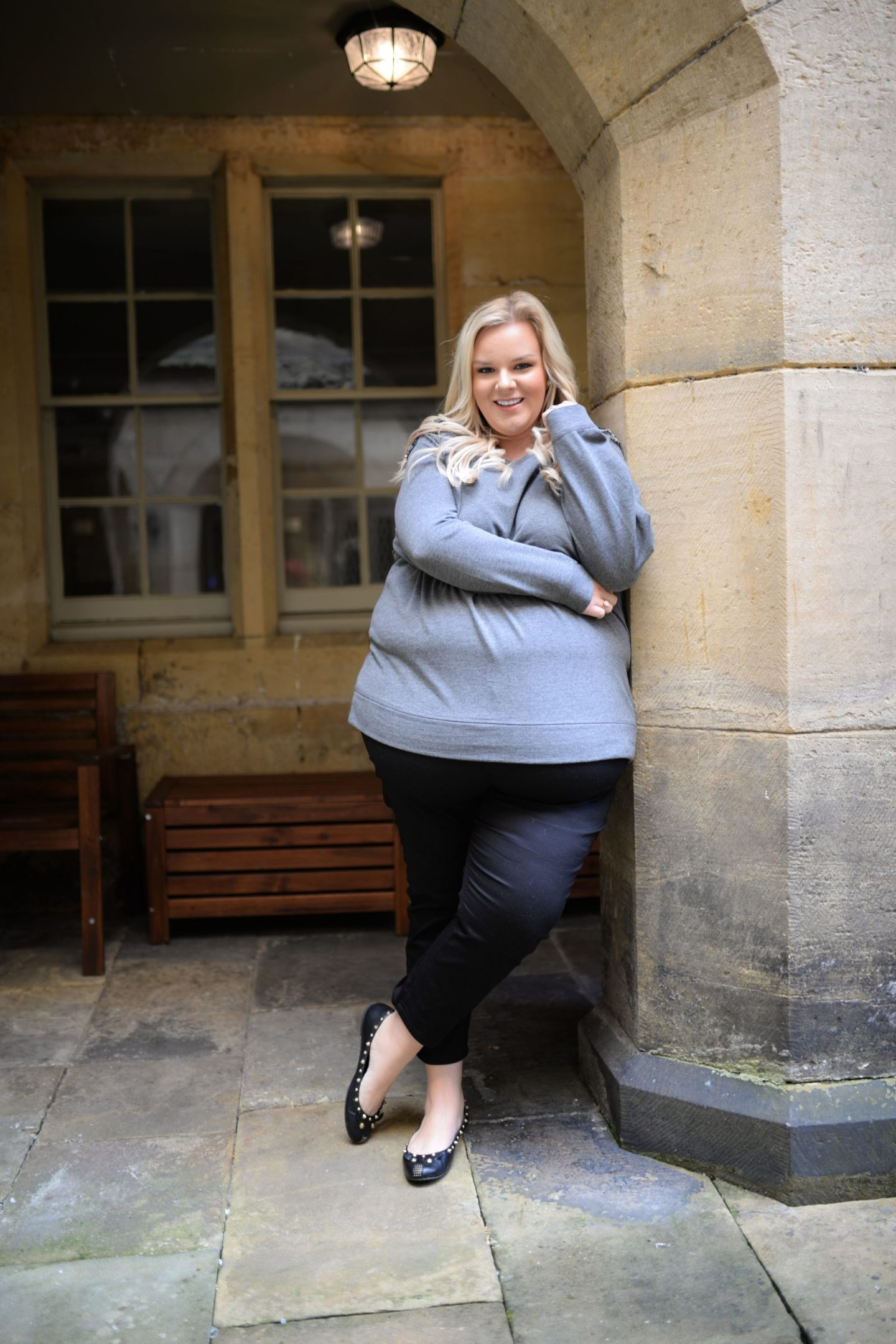 WhatLauraLoves Plus Size Blogger