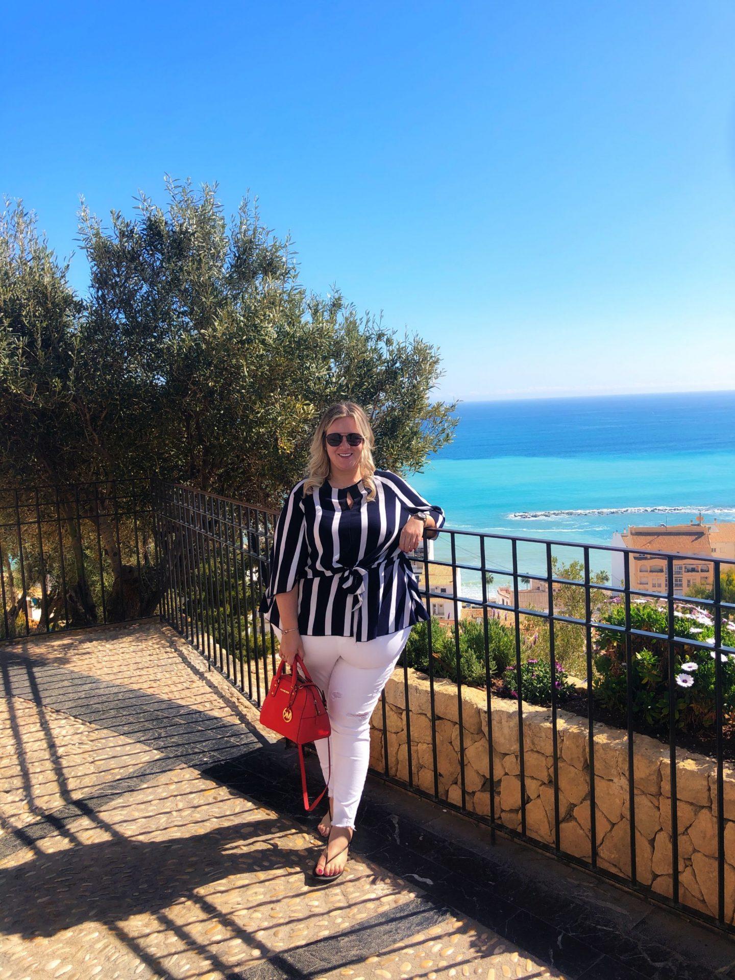 WhatLauraLoves UK Plus Size Travel Blogger Altea