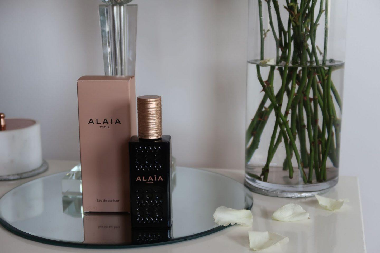 Alaïa Paris Eau De Parfum Review