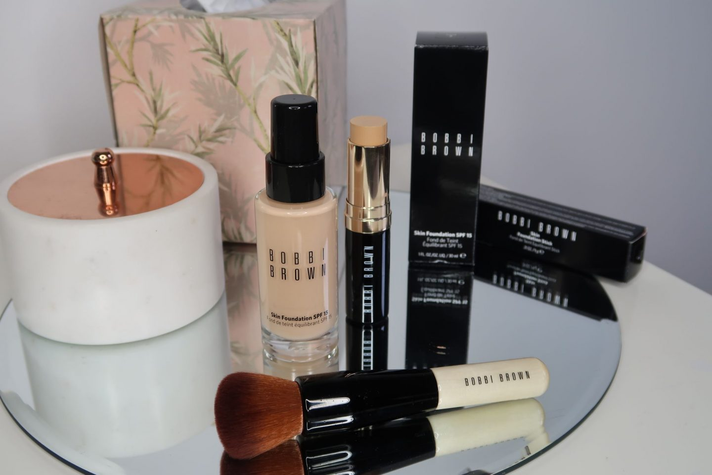 Bobbi Brown QVC Beauty