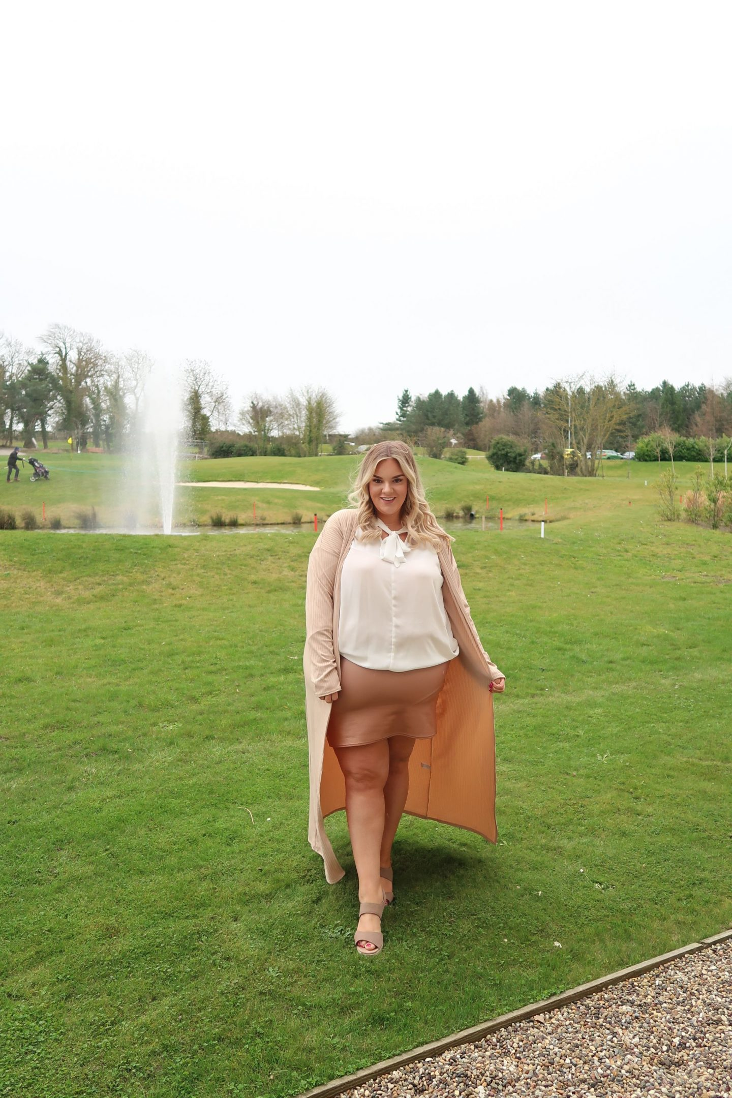 Ramside Hall WhatLauraLoves UK Plus Size Travel Blogger