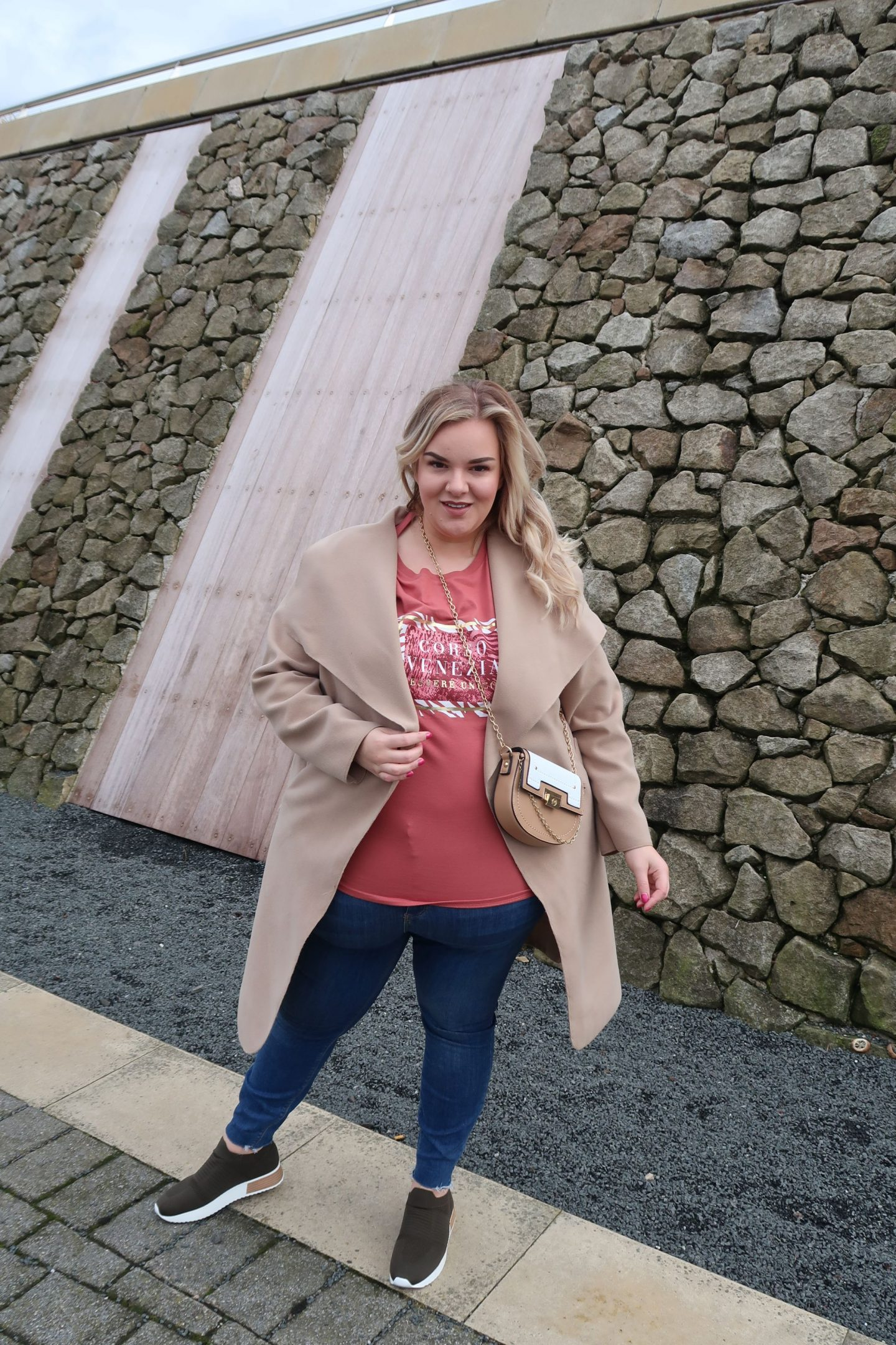 River Island Plus Size Outfit WhatLauraLoves Blog