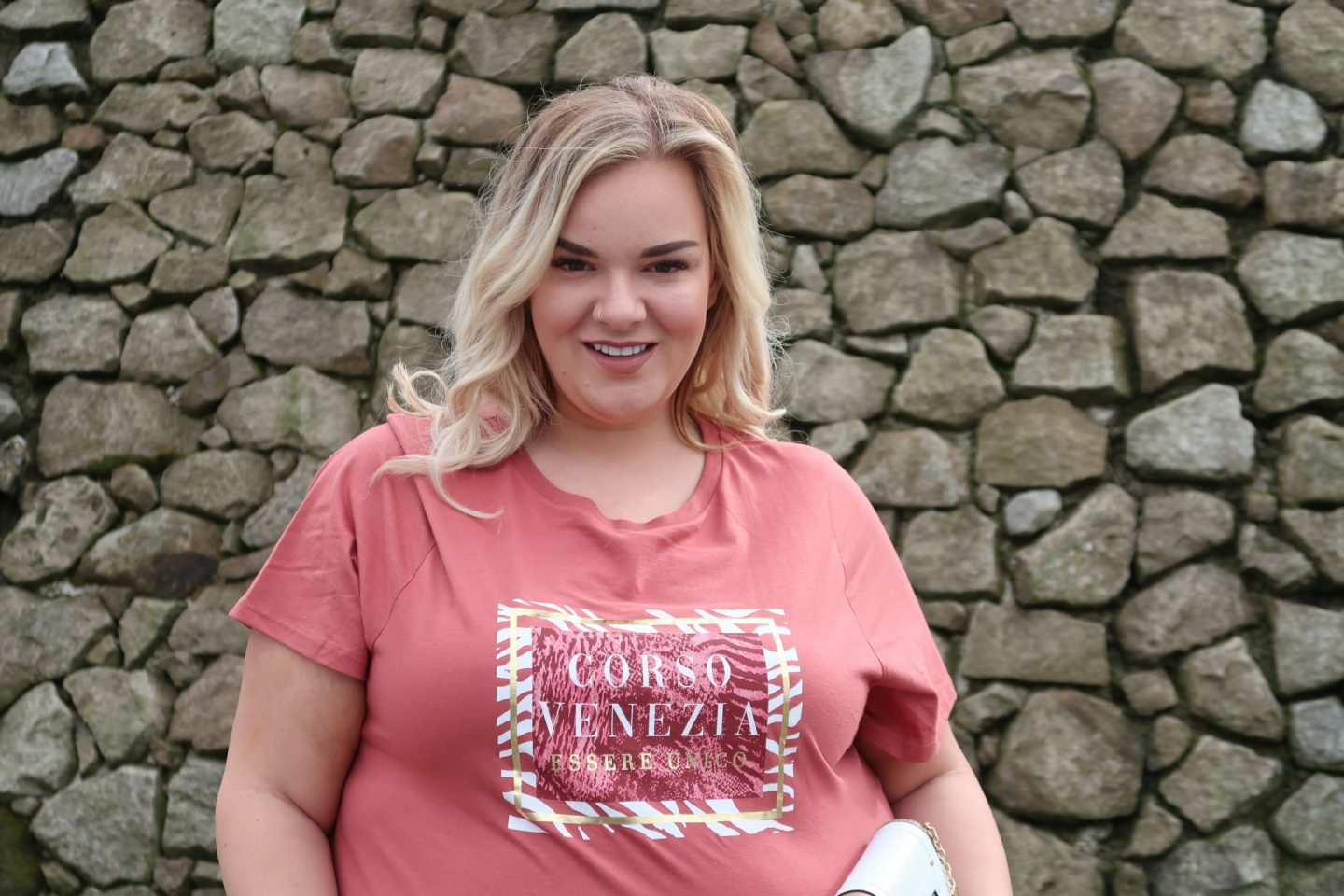 River Island Plus Size Outfit WhatLauraLoves UK