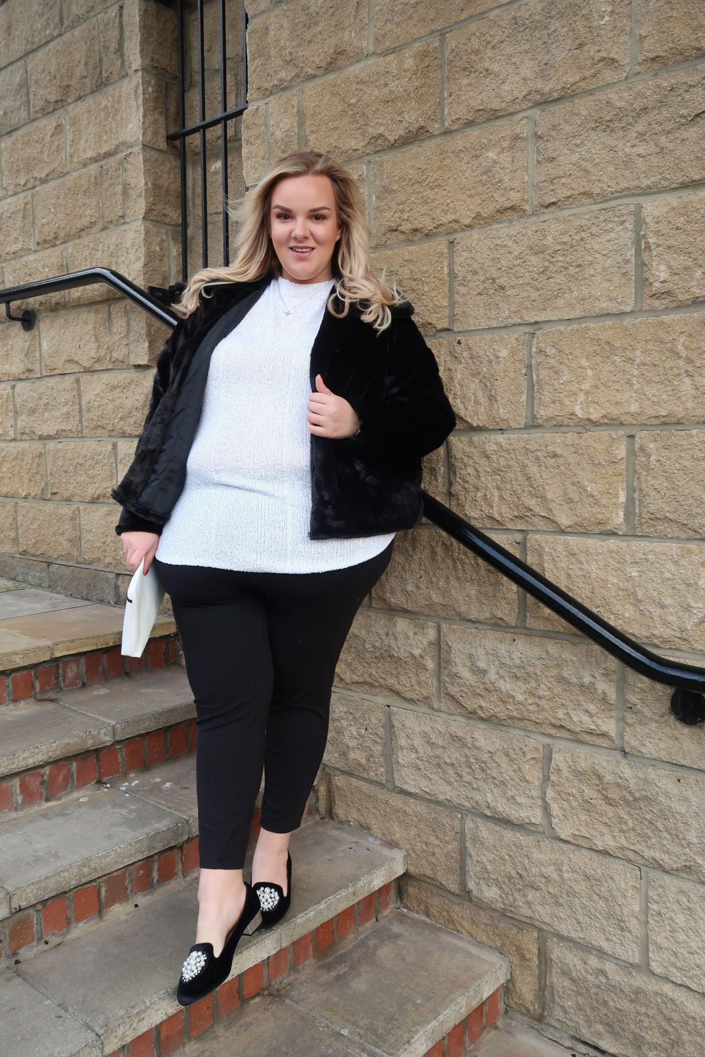 WhatLauraLoves UK Plus Size Blogger