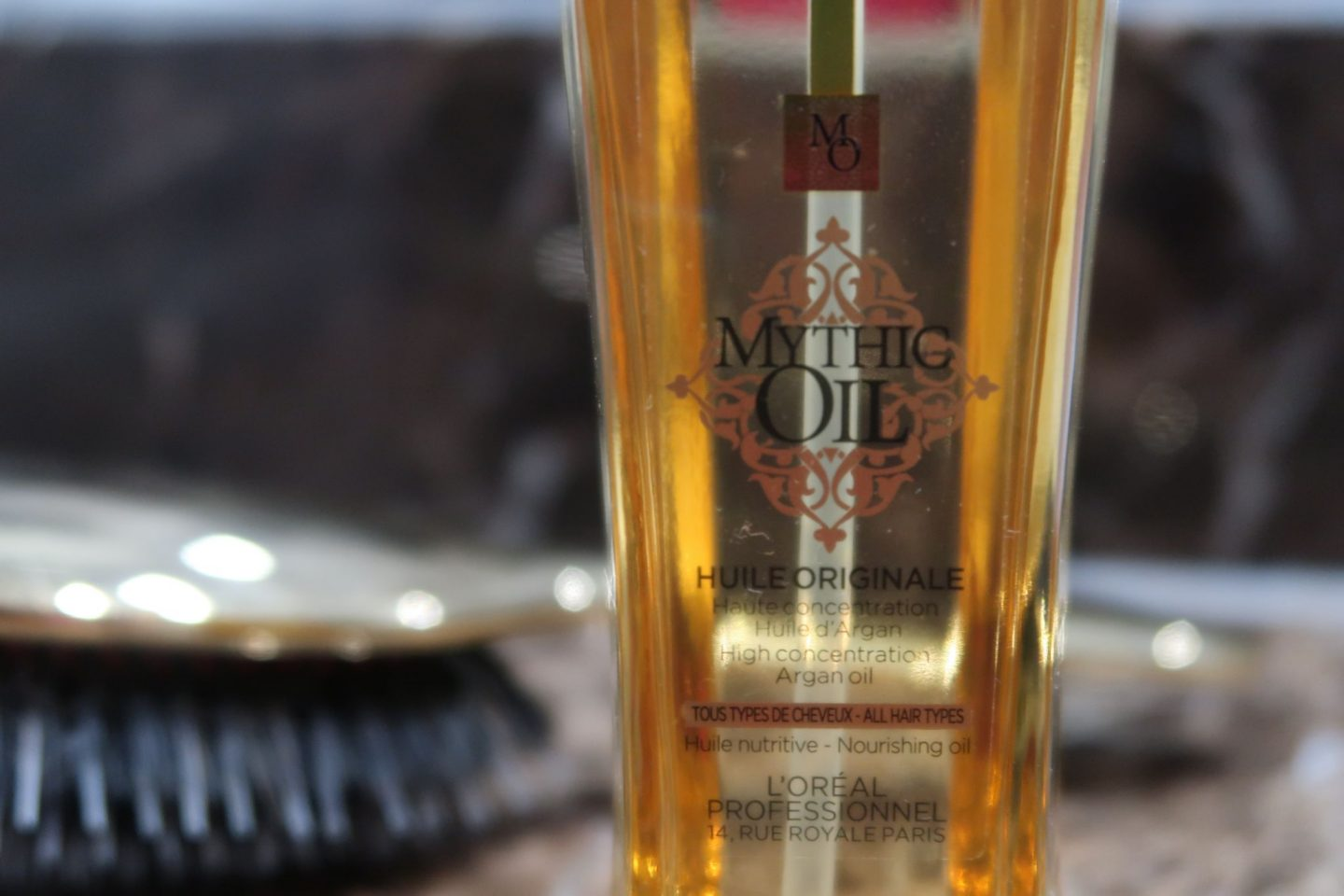 Loreal Professionnel Mythic Oil Review