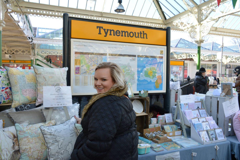 Tynemouth Market Sunday