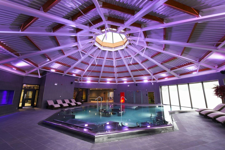 Ramside Hall Hydro Pool