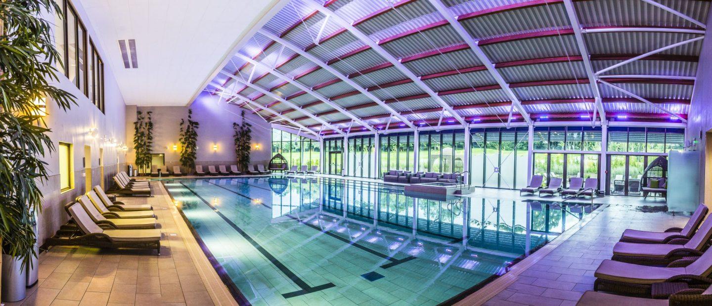 Ramside Hall Spa Main Pool