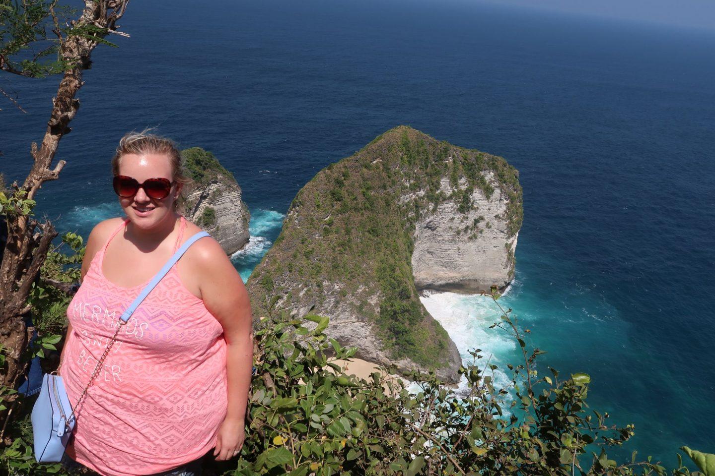 Kelingking Bali WhatLauraLoves