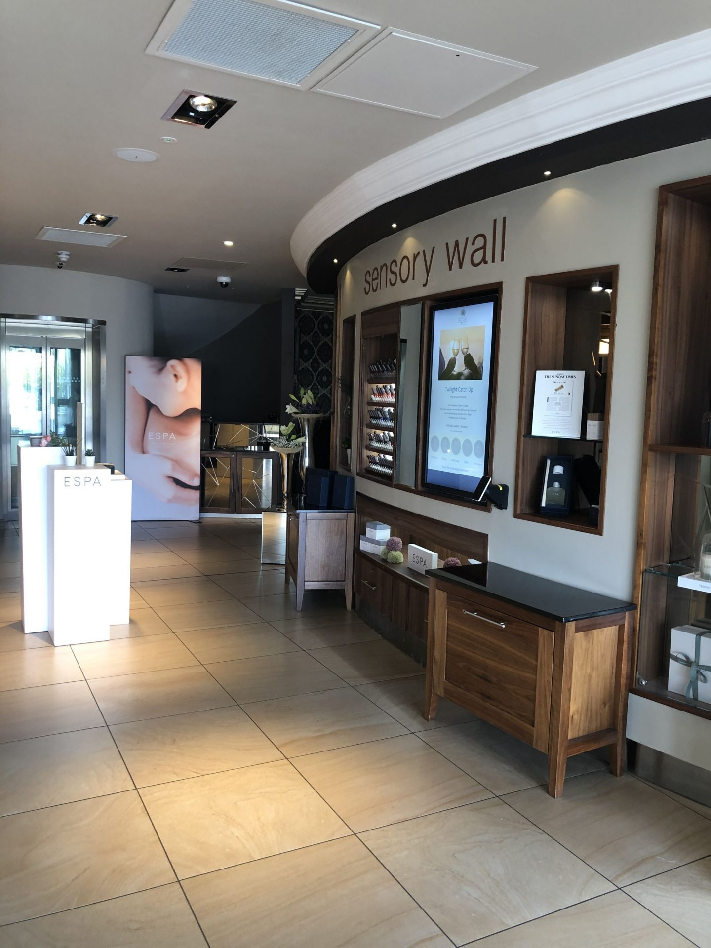 Ramside Hall Spa Review