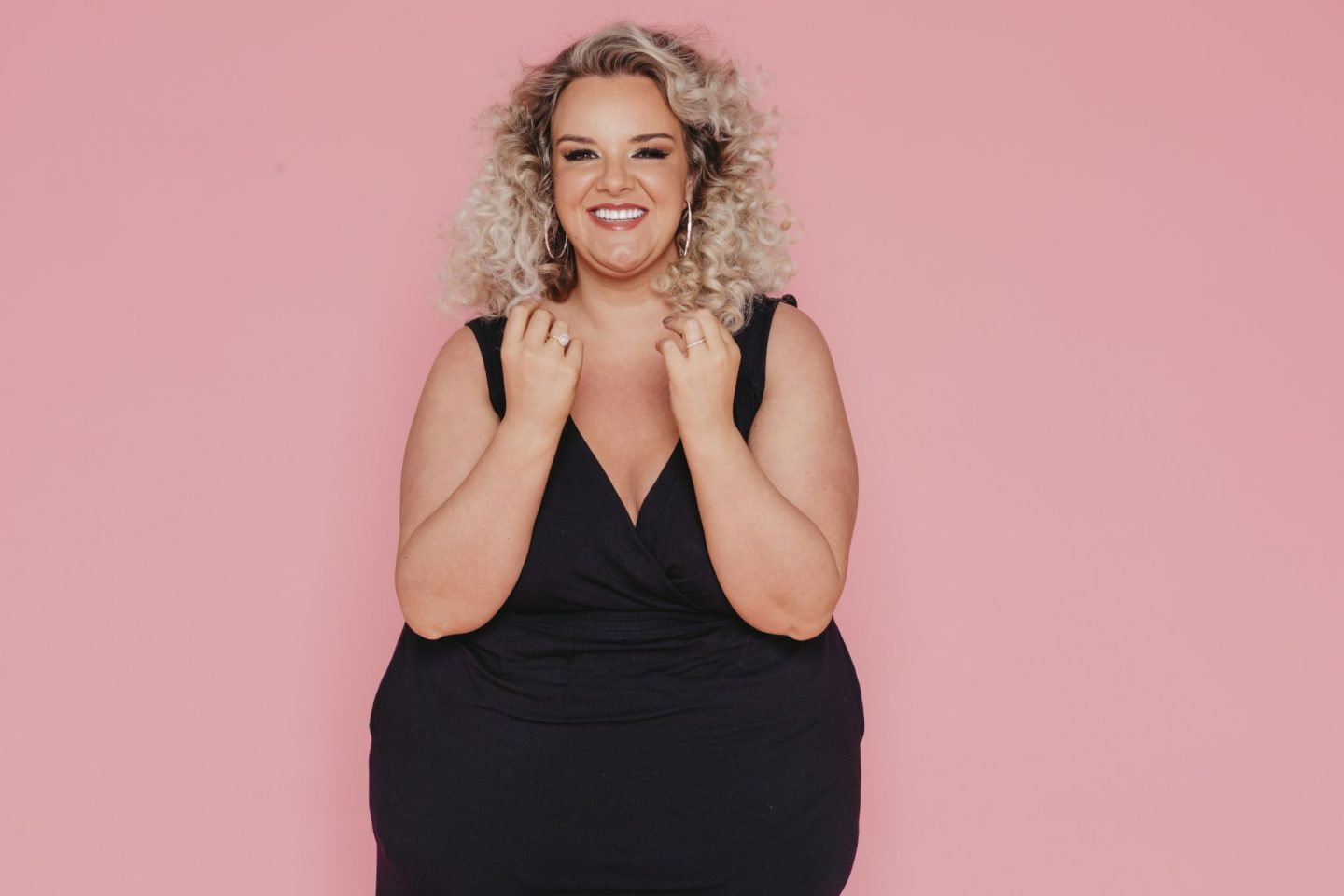 WhatLauraLoves Plus Size Body Positivity Curvissa