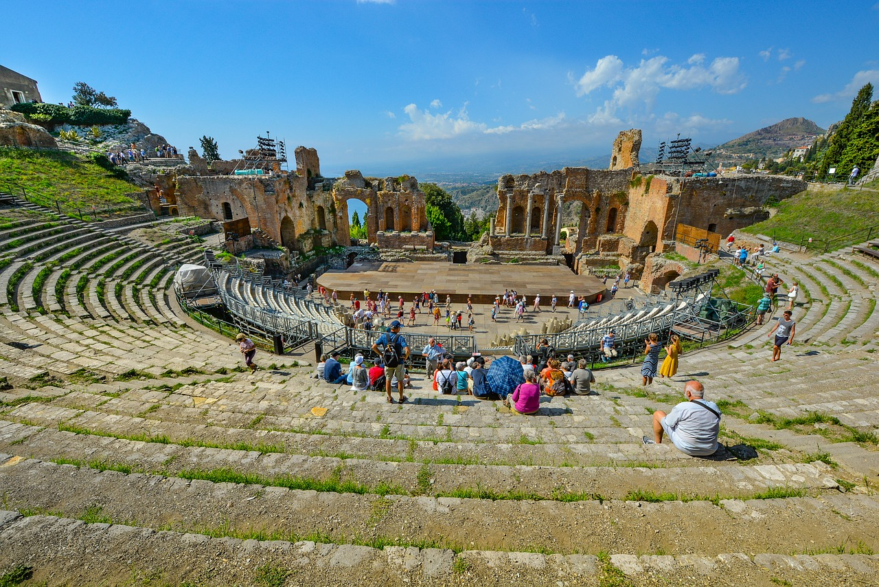 taormina destination guide