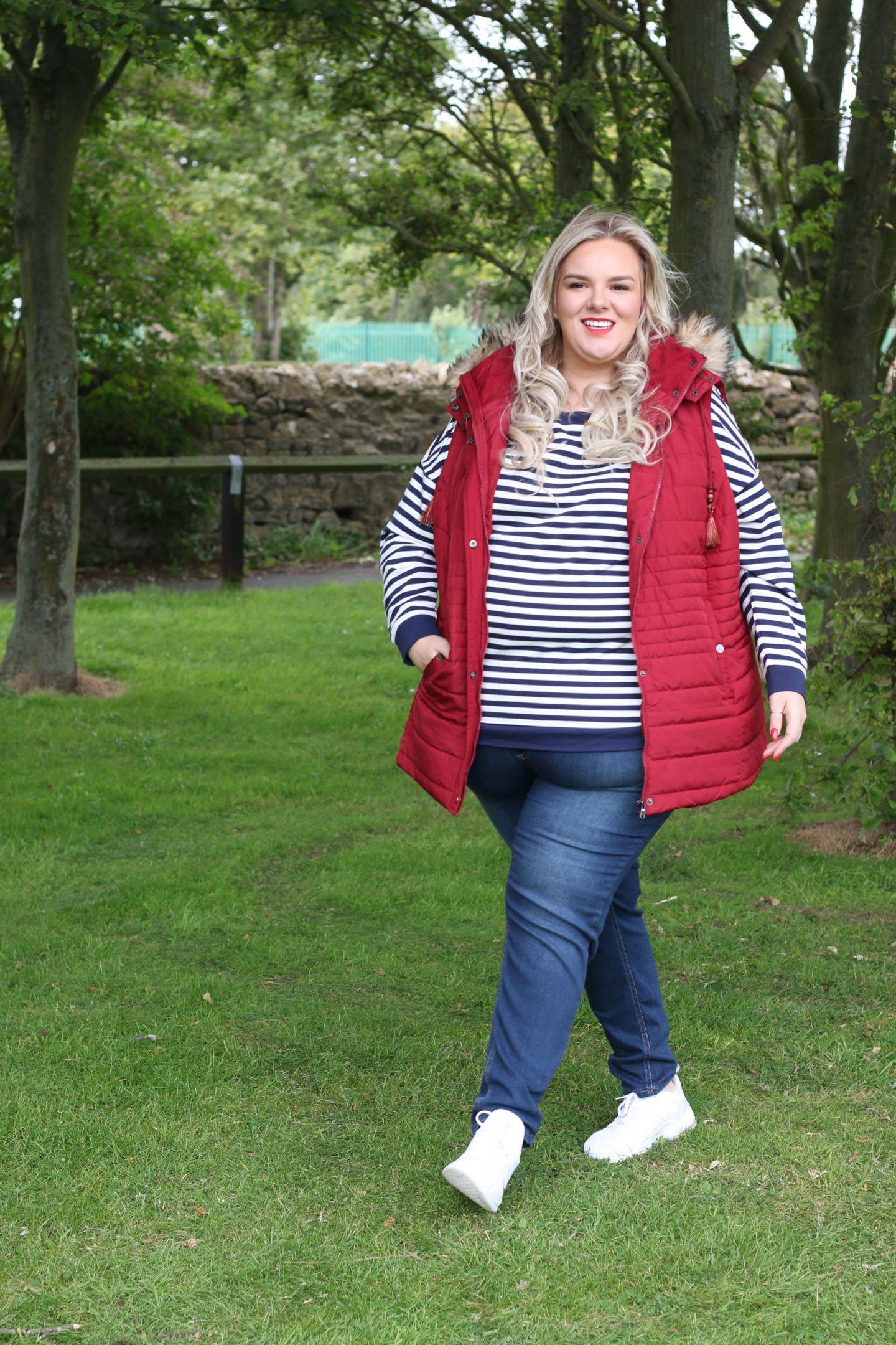 WhatLauraLoves Plus Size Jeans