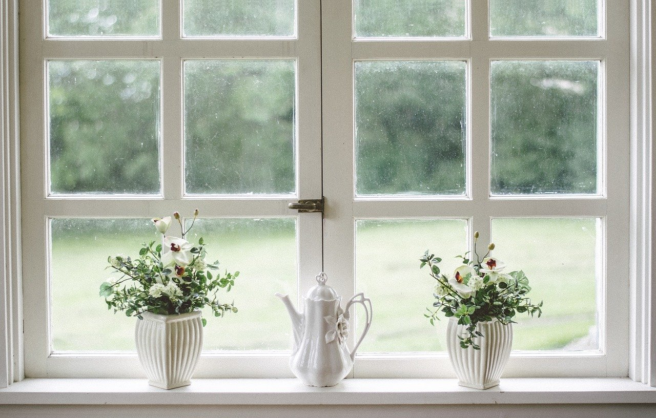 4 Simple Changes That Create A Healthier Home Environment