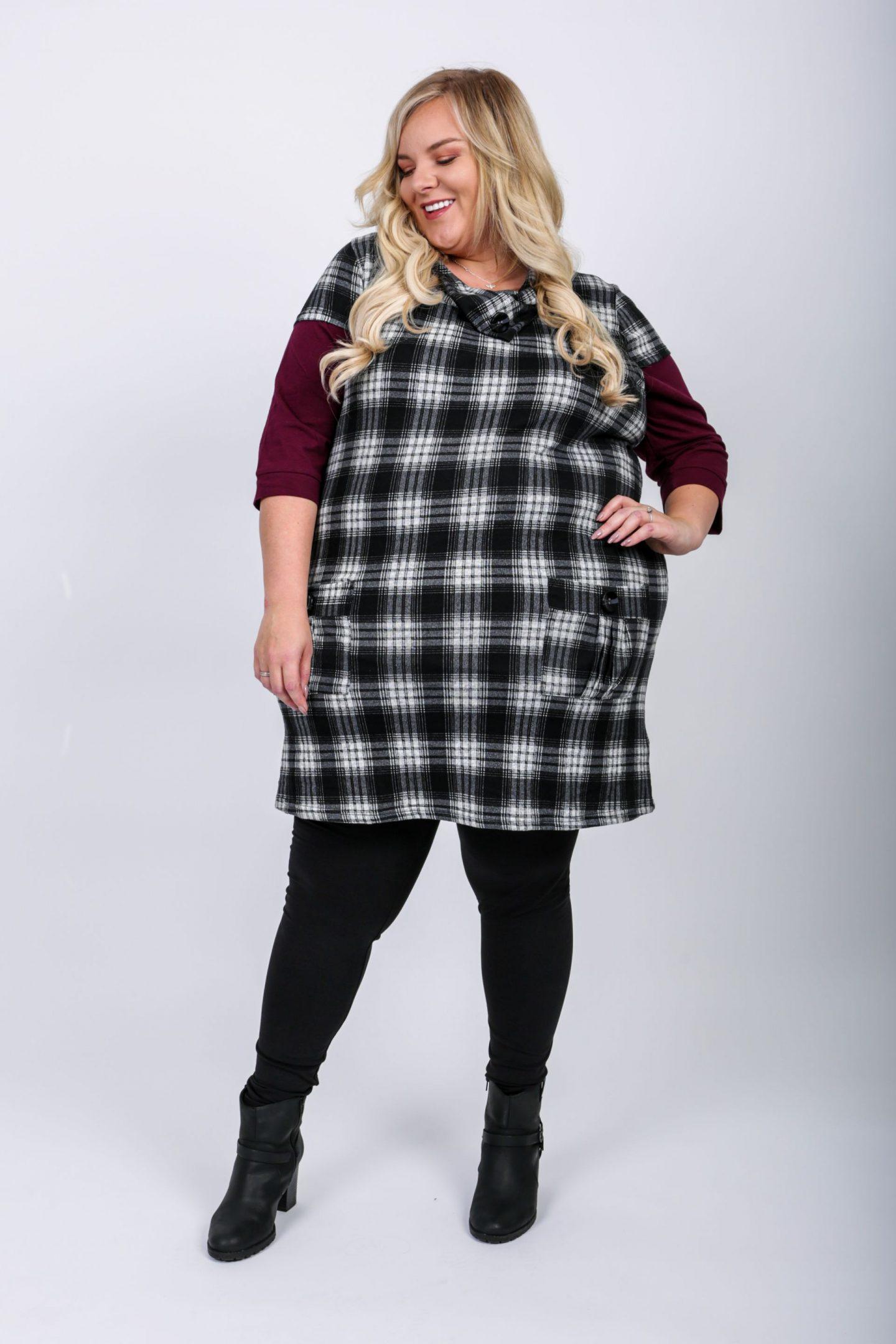 WhatLauraLoves For The Bridges Sunderland Lookbook Plus Size Yours Clothing