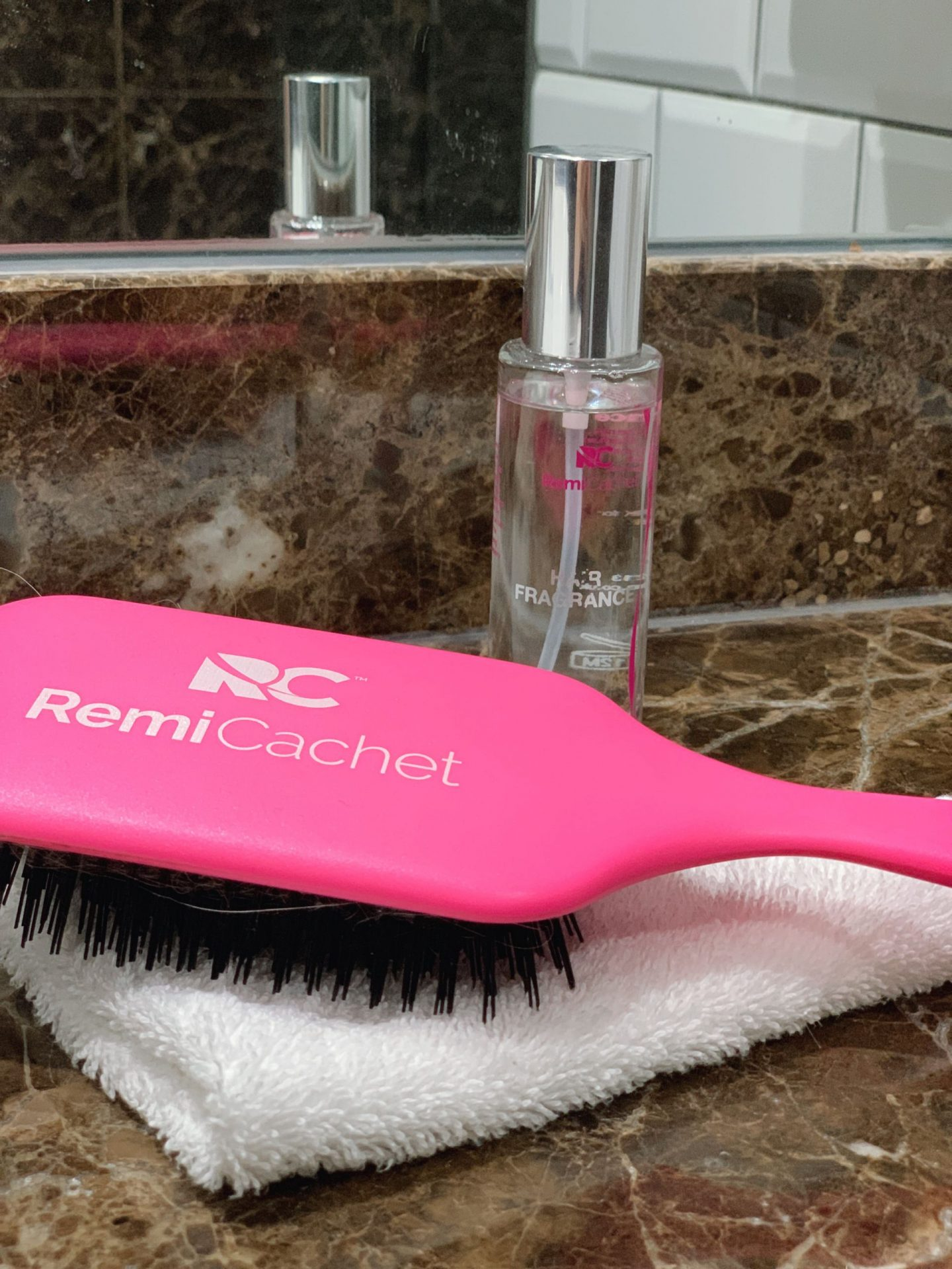 Remi Cachet Hair Fragrance Additional Lengths